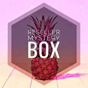 Reseller box bundle